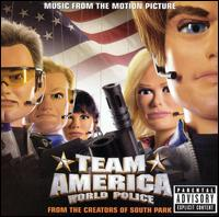 Team America: World Police - Original Soundtrack