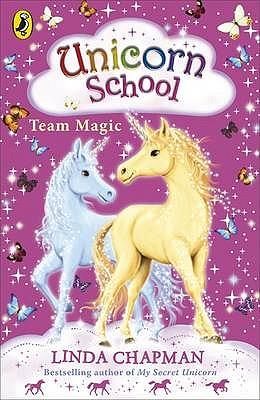 Team Magic - Chapman, Linda