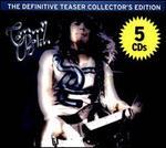 Teaser [The Definitive Teaser Collector's Edition 5 CDs]