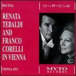 Tebaldi and Corelli in Vienna