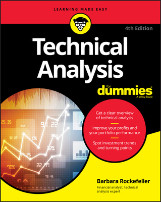 Technical Analysis for Dummies - Rockefeller, Barbara