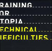 Technical Difficulties - Training for Utopia