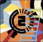 Technorave, Vol. 2: Trance Atlantic: Wave of the Future