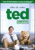 Ted [Unrated]