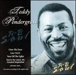 Teddy Pendergrass [Direct Source]