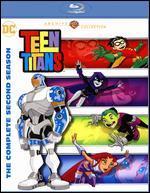 Teen Titans: Season 02
