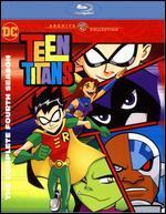 Teen Titans: Season 04