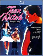 Teen Witch [Blu-ray] - Dorian Walker
