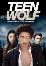 Teen Wolf: Season 01