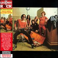 Teenage Head - Flamin' Groovies