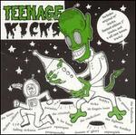 Teenage Kicks [Liberation]