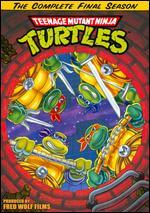 Teenage Mutant Ninja Turtles: Season 10 -