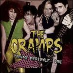 Teenage Werewolf: Live at Club 57, New York 1979