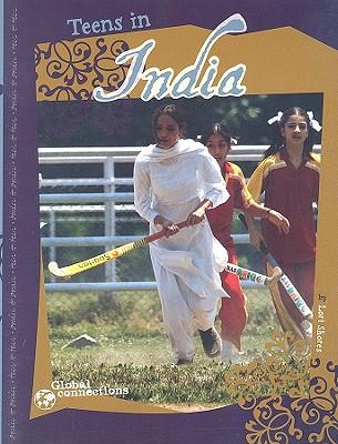Teens in India - Shores, Lori