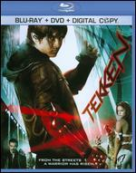 Tekken [2 Discs] [Includes Digital Copy] [Blu-ray/DVD]