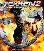 Tekken: Kazuya's Revenge [Blu-ray] - Kaos; Wych Kaosayananda