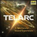 Telarc: A Spectacular Sound Experience