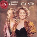 Telemann: 6 Sonatas