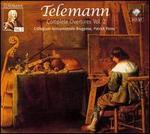Telemann: Complete Overtures, Vol. 2