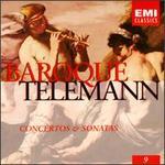 Telemann: Concertos & Sonatas