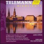 Telemann Highlights
