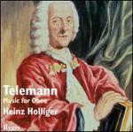 Telemann: Music for Oboe