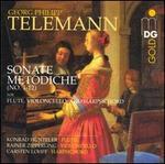 Telemann: Sonate Metodiche, Nos. 1-12