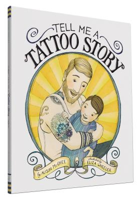 Tell Me a Tattoo Story - McGhee, Alison