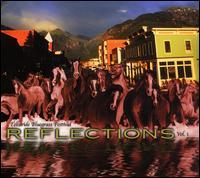 Telluride Bluegrass Festival: Reflections, Vol. 1 - Various Artists