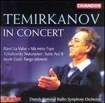 Temirkanov in Concert