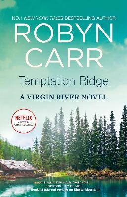 Temptation Ridge - Carr, Robyn