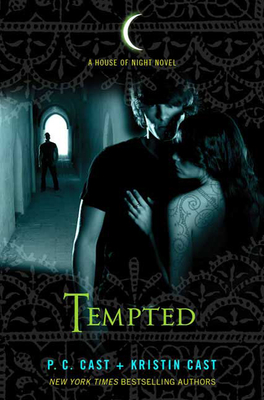 Tempted: A House of Night Novel - Cast, P C, and Cast, Kristin