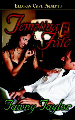 Tempting Fate - Taylor, Tawny