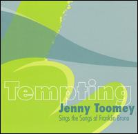 Tempting: Jenny Toomey Sings the Songs of Franklin Bruno - Jenny Toomey