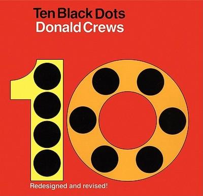 Ten Black Dots -