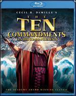 Ten Commandments [Blu-ray]