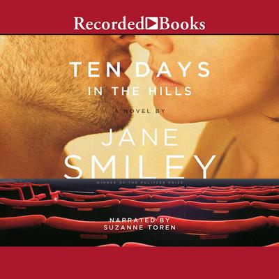 Ten Days in the Hills - Toren, Suzanne (Narrator)