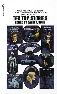 Ten Top Stories - Sohn, David