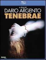 Tenebrae [Blu-ray] - Dario Argento