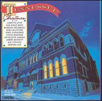 Tennessee Christmas [Universal] - Various Artists