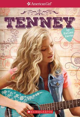 Tenney (American Girl: Tenney Grant, Book 1) - Hertz, Kellen