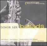 Tenor Sax Ballads (Priceless Jazz Collection)
