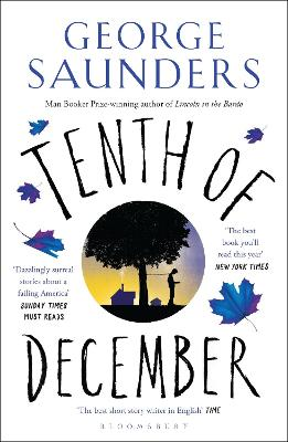Tenth of December - Saunders, George