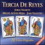 Tercia de Reyes