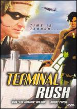 Terminal Rush - Damian Lee