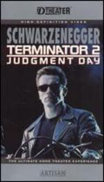 Terminator 2: Judgement Day [Ultimate Edition]