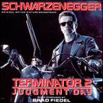 Terminator 2: Judgment Day [Original Motion Picture Soundtrack]