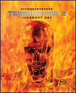 Terminator 2: Judgment Day [SteelBook] [Blu-ray]