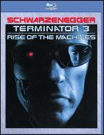 Terminator 3: Rise of the Machines [Blu-ray]
