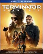 Terminator: Dark Fate [Includes Digital Copy] [Blu-ray/DVD] - Tim Miller